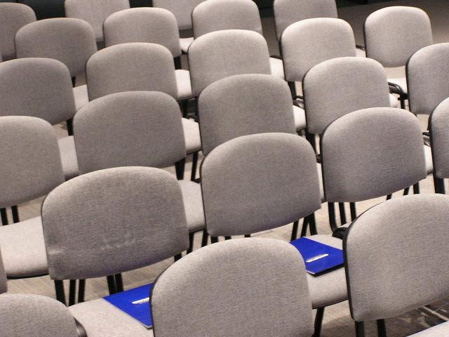 Kursy i konferencje