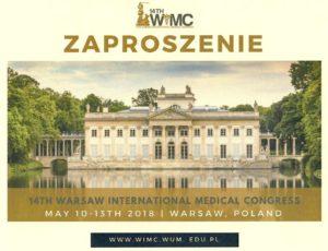 WIMC zaproszenie